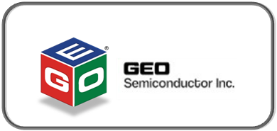 Geo Semiconductor